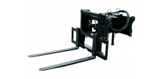Tilting & Slewing Forks Carriage
